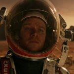 """Tele5 consiguió el Spot de Oro semanal gracias a su Cine 5 Estrellas, """"Marte"""" con 10,2 Grp's."""