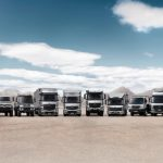 Darwin Social Noise empieza a trabajar para Mercedes-Benz Trucks España