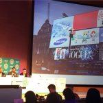 Núria Moreno, Expert Solutions , Kantar Worldpanel: .»La publicidad contribuye al 4% de ventas»,