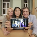 """Comunica+A crea dos nuevos vídeos para iniciativa """"Por un uso Love de la tecnología"""""""