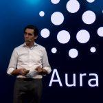 Telefónica lanza la primera versión de Aura en seis países, junto a DT, KPN y Orange