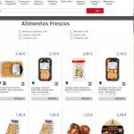 OCU denuncia irregularidades en el etiquetado de alimentos de supermercados online