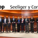 Seeliger y Conde premia a nueve jóvenes directivos en 7ª edicíón de sus premios