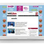 Yoigo Empresas lanza primera campaña auditada a CPM 100% visible con Smartclip y Blue 449 Madrid