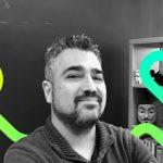 Alberto Ramos se incorpora a FLUOR Lifestyle como Director de Contenidos y Social Media