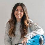 Almudena del Mar Muñoz, nueva PR & Communications Manager del Grupo Cooltra, Europa y Brasil
