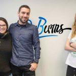 SrBurns se refuerza con tres fichajes en Cuentas, Creatividad y Estrategia