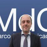 Marco de Comunicación ficha a David Martínez como Senior Manager para su equipo en Francia