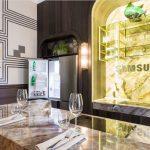 Samsung presenta Samsung Club, espacio de diseño y tecnología en Casa Decor 2018.