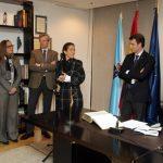 Correción del concurso de 399.982,44 € de comunicación institucional de la Xunta de Galicia.