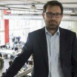 Xavier de Pol, nuevo director general de Servicios Audiovisuales de Lavinia