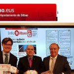 Concurso de 31.289.728,86 € para equipamiento de paradas bus de Ayuntamiento de Bilbao
