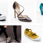 Una de cada tres compras online de moda es de calzado, según vente-privee.com