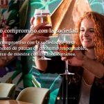 Cerveceros de España renueva su web y abre perfiles en Twitter y Linkedin
