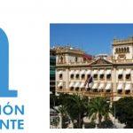 Concurso de medios de 1.028.500 euros de Presidencia de la Diputación Provincial de Alicante