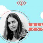 Belén Coca, presidenta del jurado del Premio Especial Joven Talento, en Educafestival