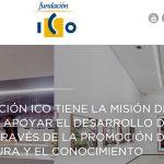 Concurso de 200.000 euros de creatividad gráfica para actividades de Fundación ICO