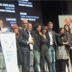 Proximity Barcelona, con «por siempre Jamás» (Audi) Gran AMPE de Oro 2018. Corte Inglés y McCann premios, 50 años AMPE
