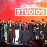 ATRESMEDIA y NETFLIX firman un acuerdo de adquisición preferente del catálogo de Series Atresmedia