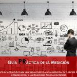 ADECEC presenta 'La Guía Práctica de la Medición' en Barcelona