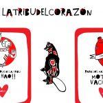 La campaña de 12 Meses 'La tribu del corazón' estrena su nueva web y spot