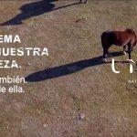 TBWA\España crea para Libera la palabra BASURALEZA, para erradicar el problema