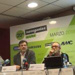 Navegantes en la Red, (AIMC):»El exceso de publicidad y la velocidad, las principales inquietudes de los internautas»