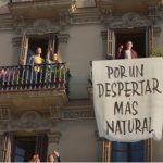 """Nescafé reivindica otra forma de despertarnos"""" (de McCann Barcelona)"""