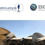BGL (Grupo Secuoya) realizará parte de la instalación audiovisual del Museo Nacional de Qatar