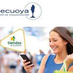 Secuoya Nexus gestionará el social media de las tiendas de ADIF en toda España