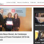 TV3 y catalunya Radio encadenan 13 meses liderando consumo de vídeo por internet y usuarios únicos.