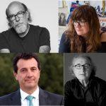 Isabel Coixet, Félix Muñoz, Toni Segarra y José Luis Segura nuevos Académicos de Honor 2018.