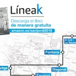 """Amazon y Transports Metropolitans de Barcelona presentan """"Barcelona Metro Literaria"""""""