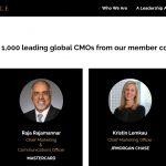 Cannes Lions y la ANA anuncian lanzamiento del CMO Growth Council