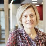Cristina García se suma a Arena Media Madrid como Key Account Manager de Orange