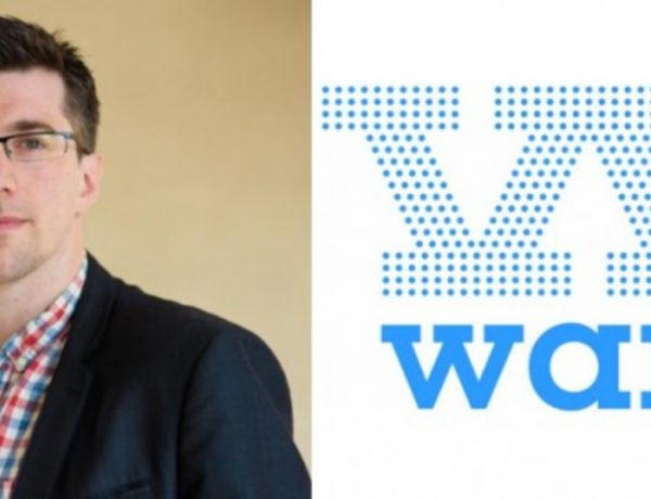David Tiltman, content, de WARC,, programapublicidad muy grande