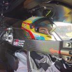DMAX emitirá la primera prueba del Campeonato del Mundo de Resistencia, con Alonso, en Directo.