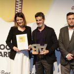 La agencia &Rosàs obtiene el Gran Premio a 'Mejor spot' en Alimentaria 2018