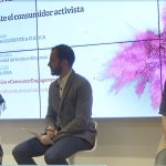 """III Foro de #tendenciascomunicacion LLYC : """"seguimos todos los perfiles de quienes nos critican""""."""