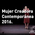 """Paula Quintana, protagonista del último spot de la cerveza """"Dorada""""."""