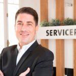 Publips-Serviceplan incorpora a Pablo Serrano como Bussines Development Manager