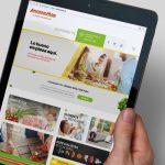 Supermercados Ahorramas vuelve al origen en su posicionamiento en mercado con Beon