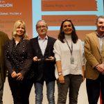 """La serie """"Cuéntame"""", premiada por la Universidad Europea por su contribución a la difusión de la historia de España"""