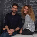 DDB España promociona a directores creativos a Matilde Sabrás y a Héctor Jurado