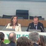 XIII Foro AEA: «la comunicación comercial aporta el 1,3 del PIB, de España.»