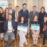 AXA, Vodafone, Tragsa, El Corte Inglés, DKV, Avianca y Habitissimo, premiados en Observatorio Comunicación Interna