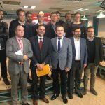 ICEX y Red.es presentan el programa de inmersión del Spain Tech Center de San Francisco con 10 startups españolas