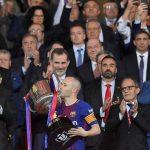 FACUA pide a la CNMC que multe a RTVE por emitir publicidad en final Copa del Rey
