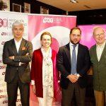 Finalistas Españoles e Internacional en Categoría Latam, X Edición  #Premiosmkt