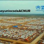 Primer trabajo de FCB Spain para el Comité español de ACNUR: 'Soy un loco de Acnur'